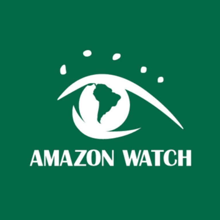 AmazonWatch org 768x768